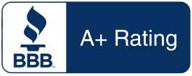 Sales Renewal Corporation has an A+ rating with the Better Business Bureau.