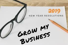 marketing new year resolutions