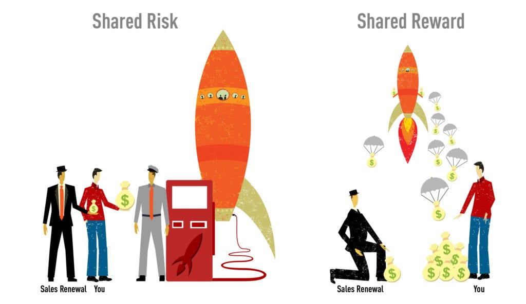 Jointsourcing - Outsourced marketing that shares risk & reward