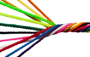 Weaving disparate marketing tactics into an Integrated Marketing plan leads to success